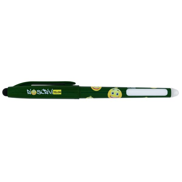 Penna Riscrivi touch Osama - verde - OW 10141 V