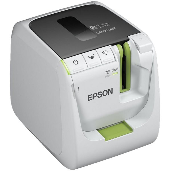 Labelworks Lw-1000P Epson - C51Cd06010