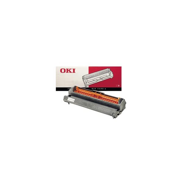 Originale Oki laser tamburo TYPE 6 - 40709902